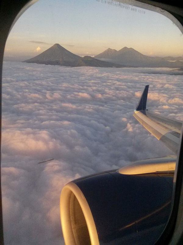 Beautiful Guatemala
