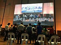 Ministry in Penang Malaysia