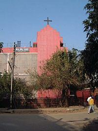 Delhi Bible Church