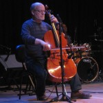 cello at MFI